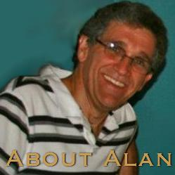 About Alan David Braunstein